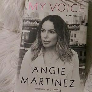 Book Angie martinez